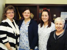 Pottstown Oral Surgery Staff