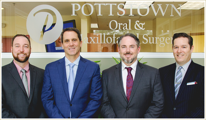 Pottstown Oral Surgery Physicians